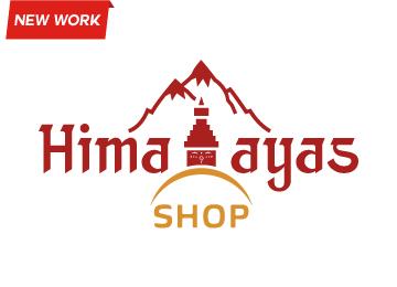 Himalayas Shop, Nepal
